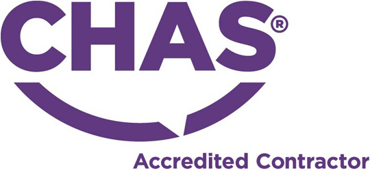 CHAS Approved Logo